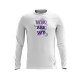 "EC Quidditch ""Who Are We"" LS Jersey"