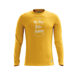 "EC Quidditch ""Happiness"" LS Jersey"