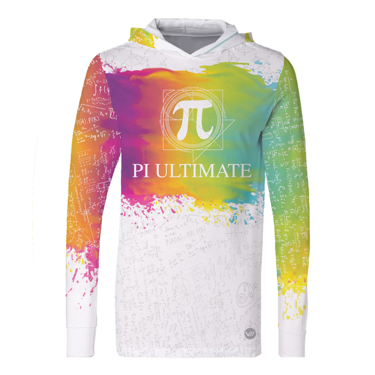 Pi Ultimate Champ Jersey