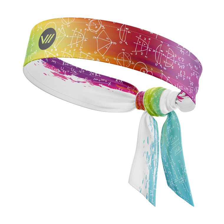 Pi Ultimate Headband