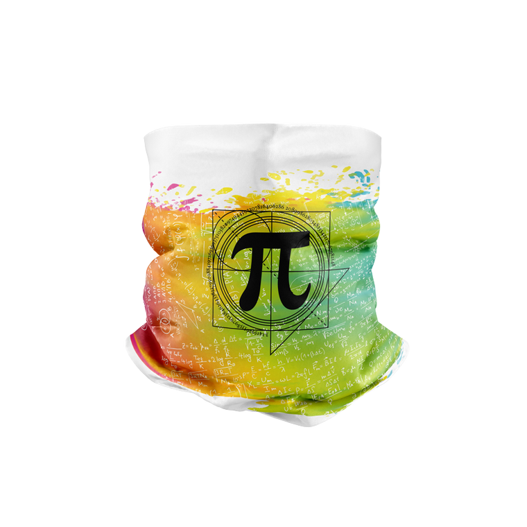 Pi Ultimate Neckie