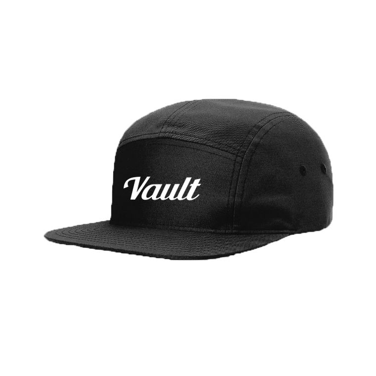 VAult Ultimate 5 Panel Hat