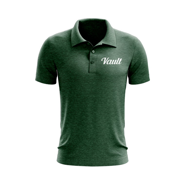 VAult Ultimate Softop Polo
