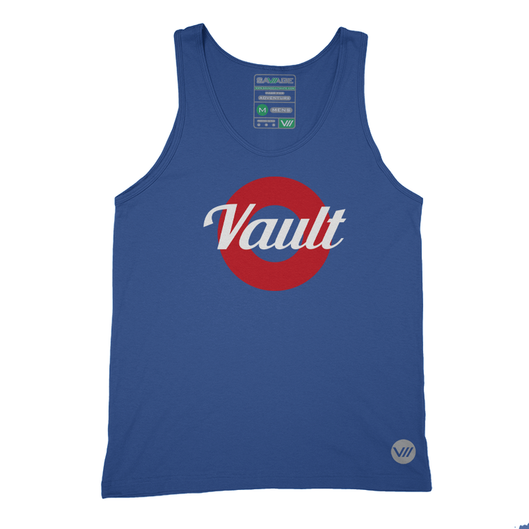 VAult Ultimate Layout Tank