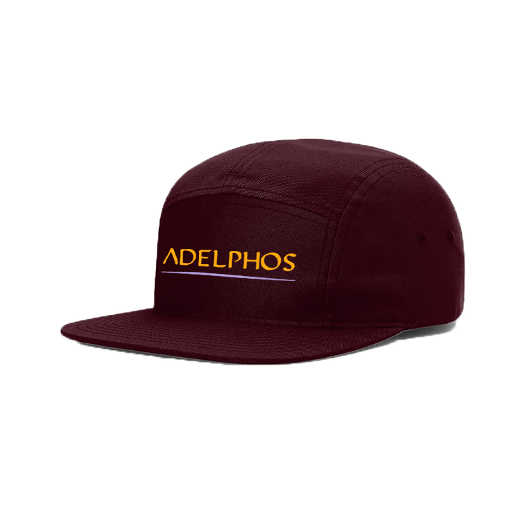 Adelphos Ultimate Berry 5 Panel