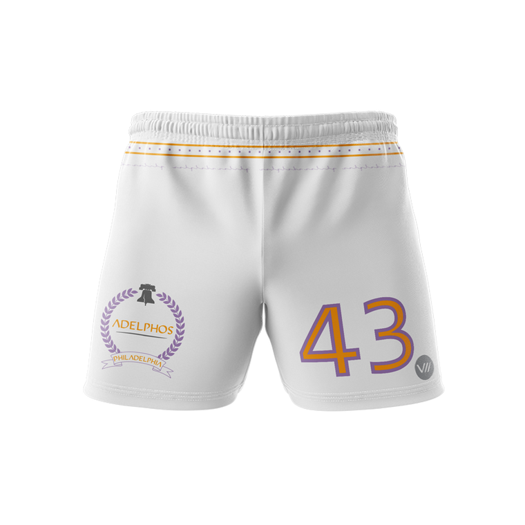 Adelphos Ultimate Wickham Shorts