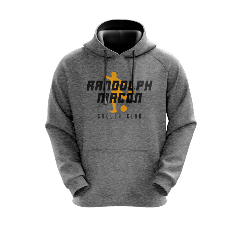 Club Soccer at Randolph-Macon Hoodie