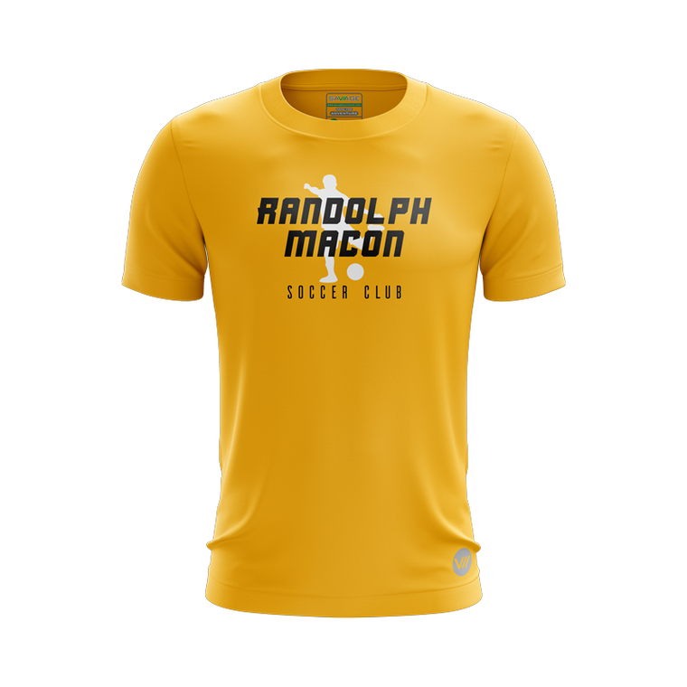 Club Soccer at Randolph-Macon Jersey