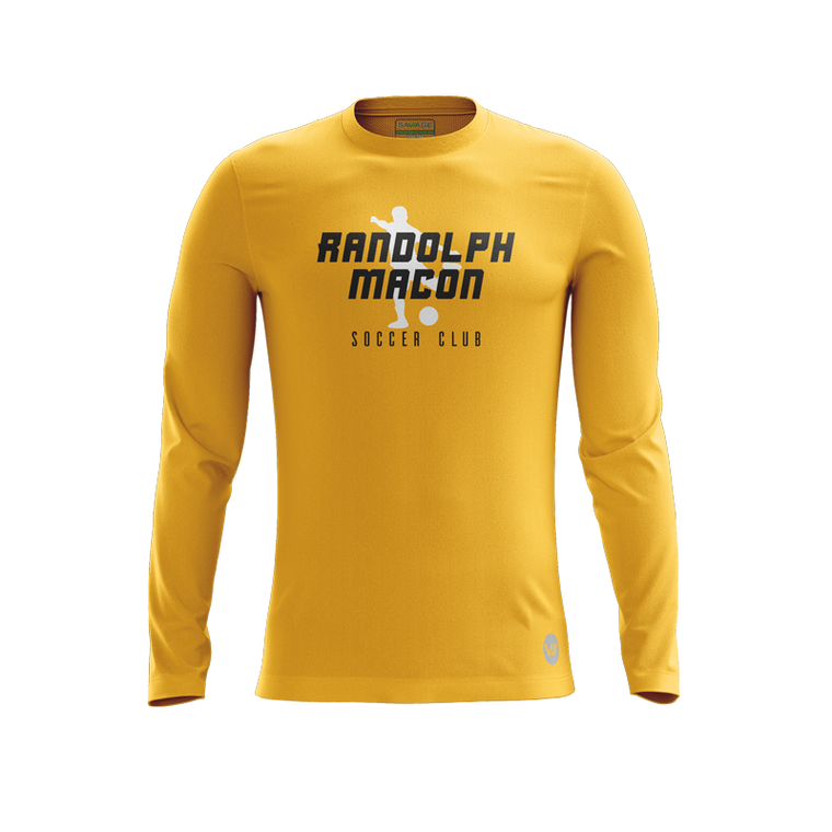 Club Soccer at Randolph-Macon LS Jersey