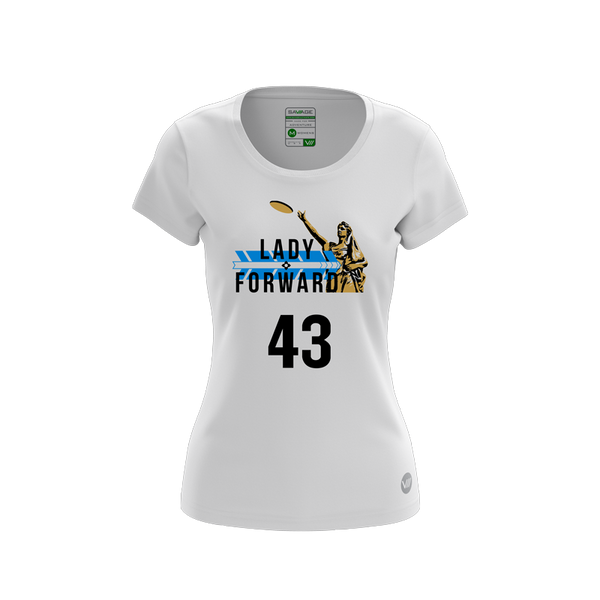 Lady Forward Light Jersey