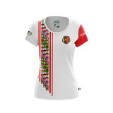 Kickers Heritage White Jersey