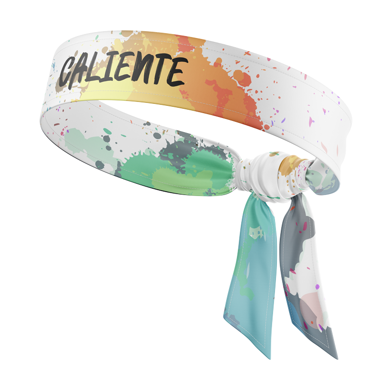 Caliente Ultimate Headband