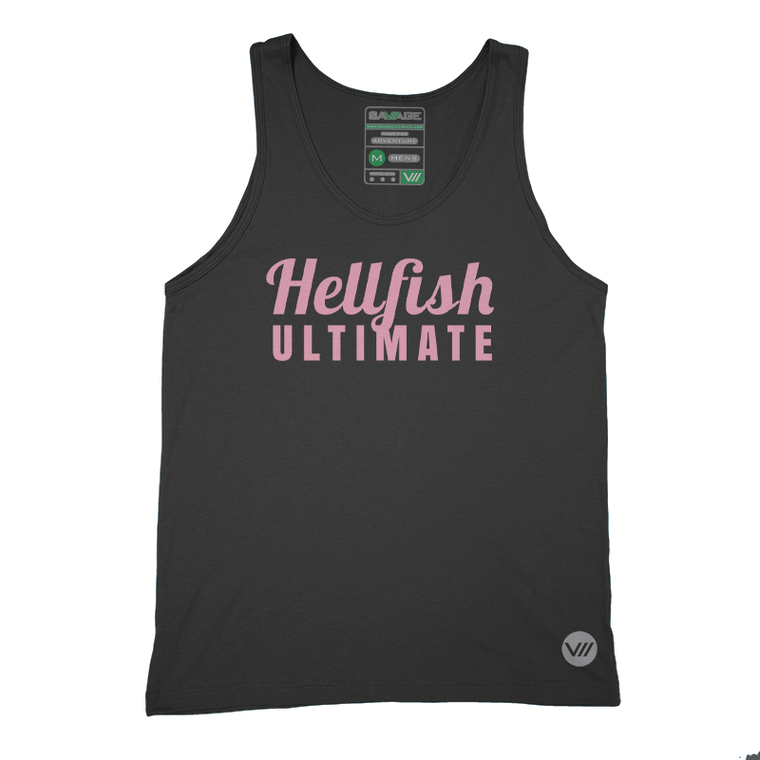 Hellfish Ultimate Layout Tank