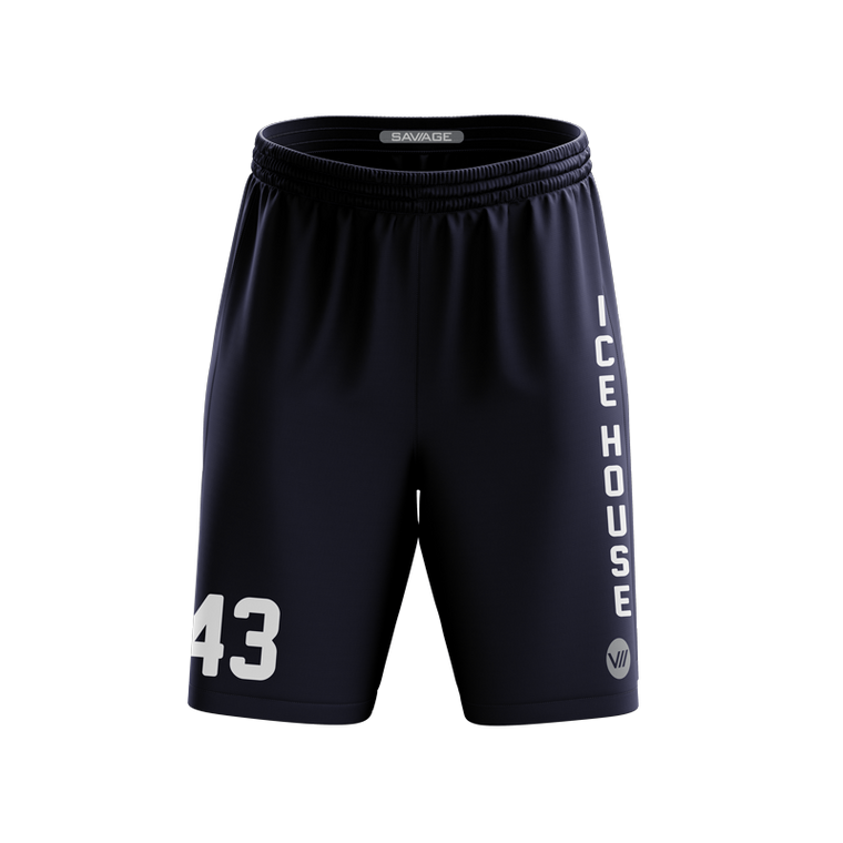 Icehouse Shorts