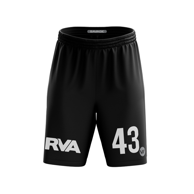 VCU Villains Shorts