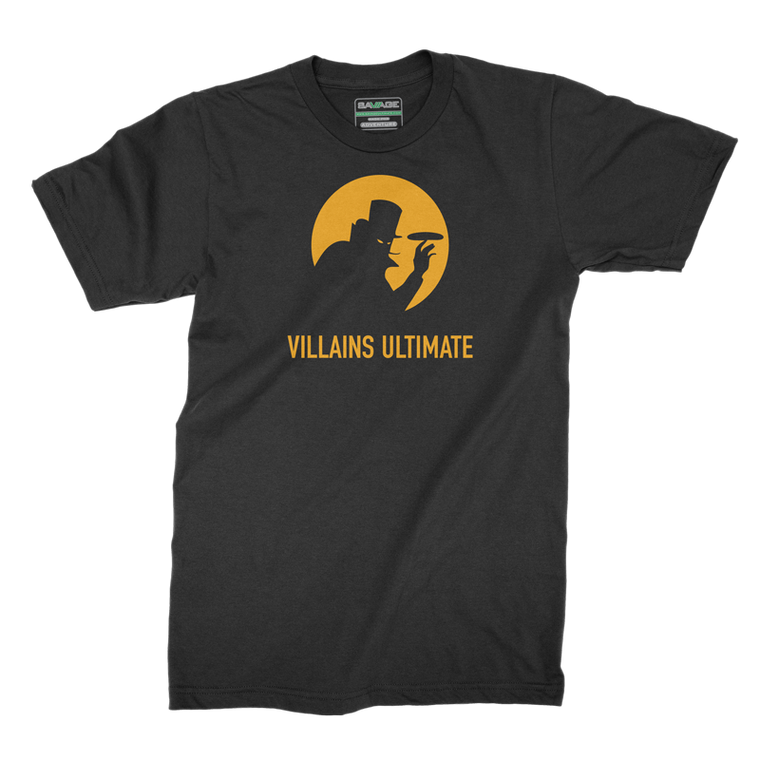 VCU Villains Tee