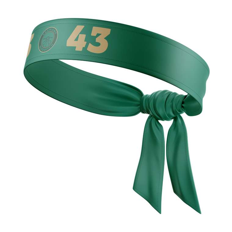 Vermont Quidditch FULL Headband