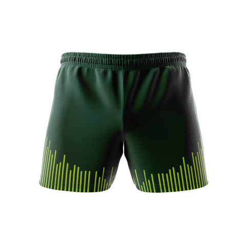 Vermont Quidditch FULL Shorts