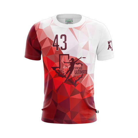 Stacked Ultimate 2019 Dark Jersey