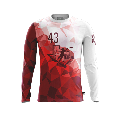Stacked Ultimate 2019 Dark LS Jersey