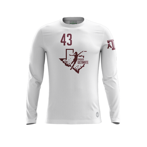 Stacked Ultimate Light LS Jersey