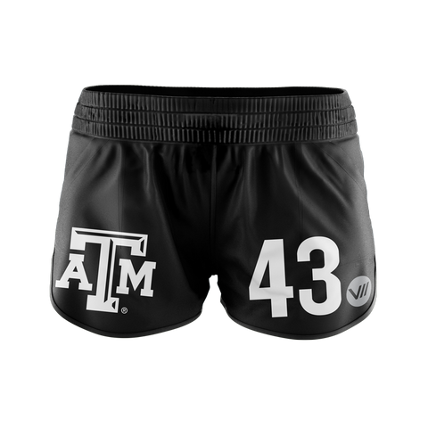 Stacked Ultimate Shorts