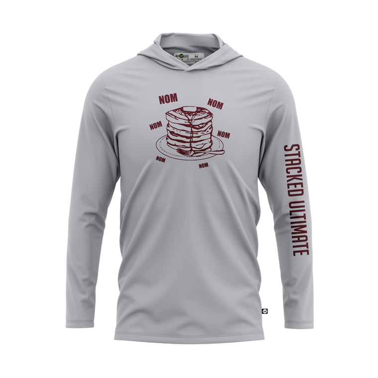 Stacked Ultimate Sun Hoodie