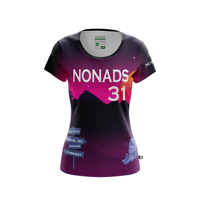 Nonads Ultimate Dark Jersey