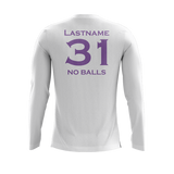 Nonads Ultimate LS Light Jersey