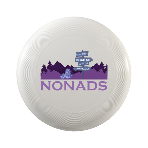 Nonads Ultimate Disc
