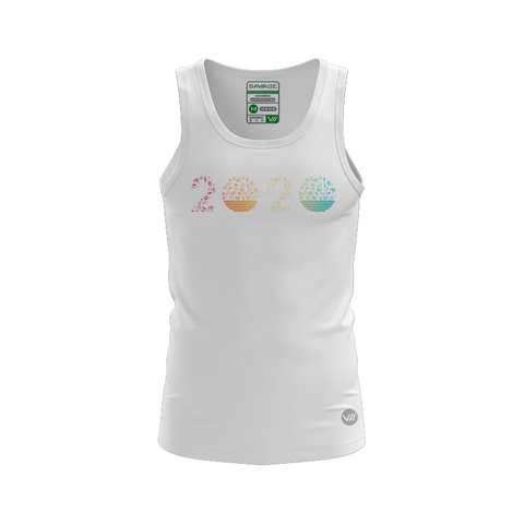 Throwback 2020 Tank Jersey