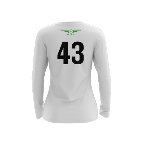 Oberlin Preying Manti Ultimate Light LS Jersey