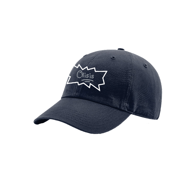 Crisis Ultimate Dad Hat