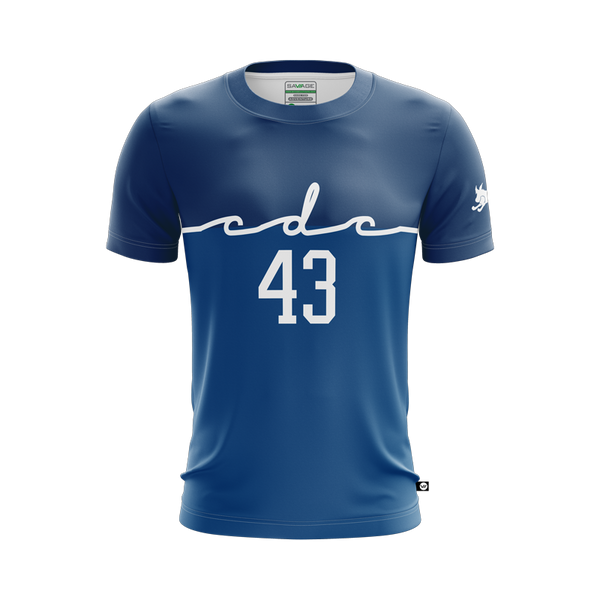 CDC Ultimate Dark Jersey
