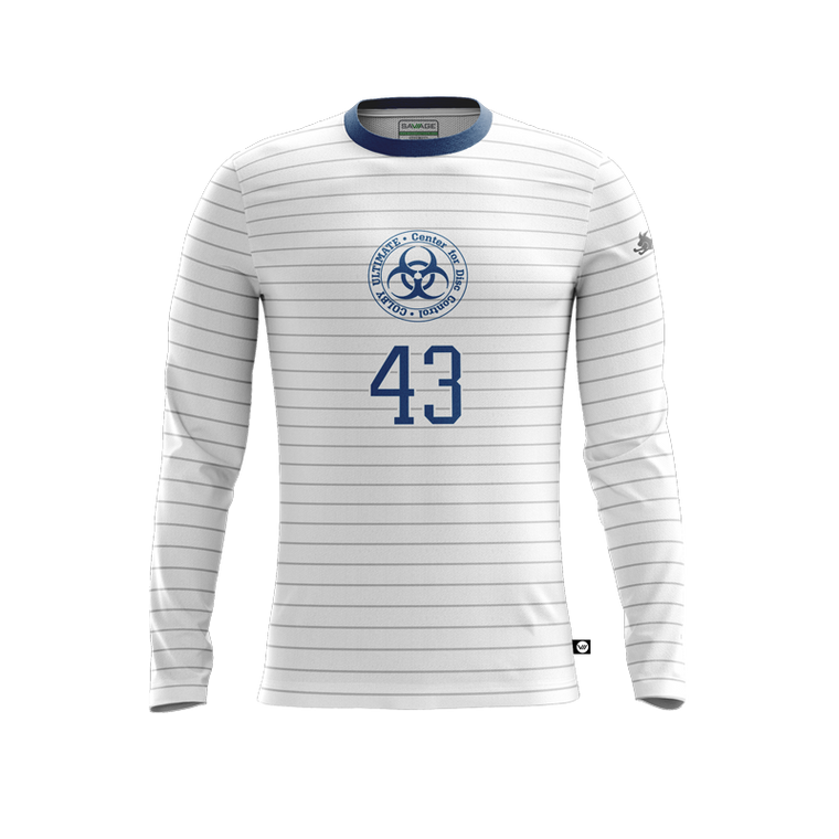 CDC Ultimate LS Light Jersey