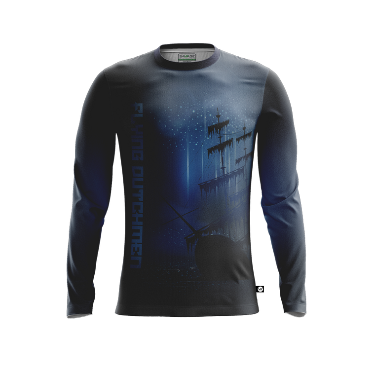 Flying Dutchmen Ultimate Dark LS Jersey