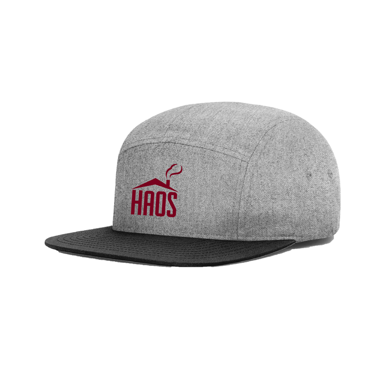 HAOS Ultimate 5 Panel