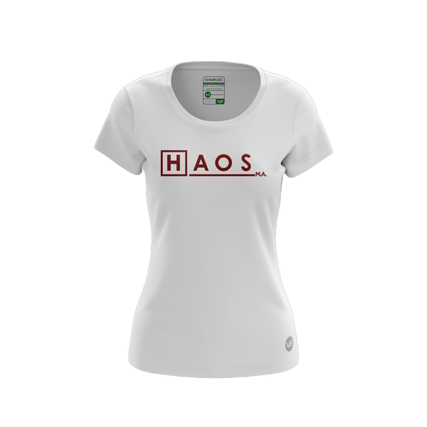 HAOS Ultimate M.A. White Jersey