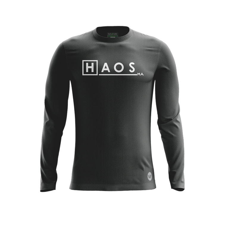 HAOS Ultimate M.A. LS Jersey