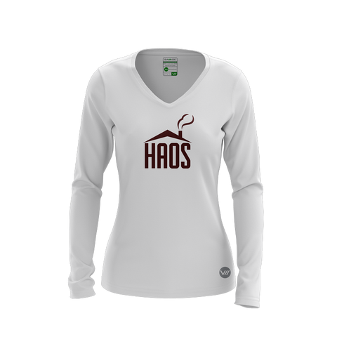 HAOS Ultimate Roof LS Jersey