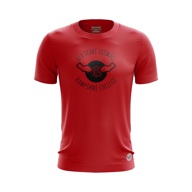 Red Scare Ultimate Red Jersey