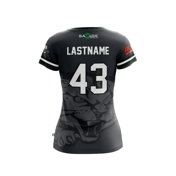 Indianapolis AlleyCats 2020 Replica Jersey (AUDL)