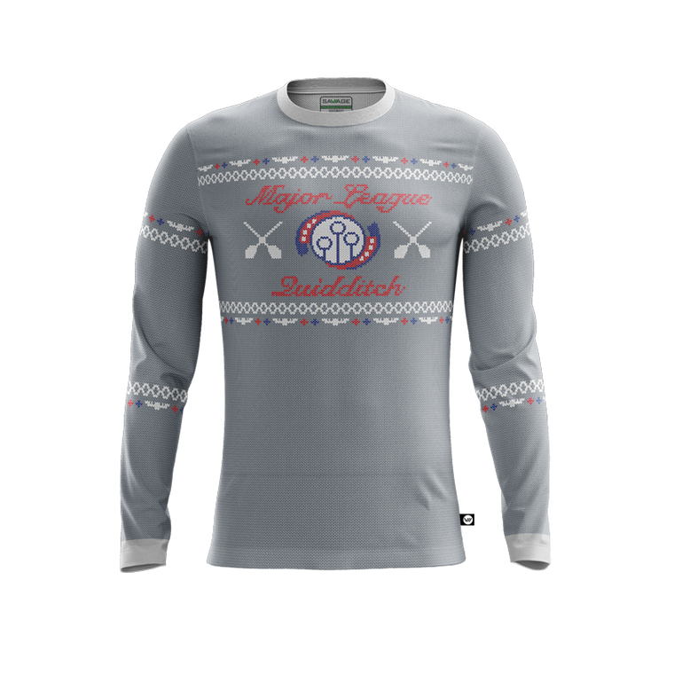 MLQ Holiday Sweater