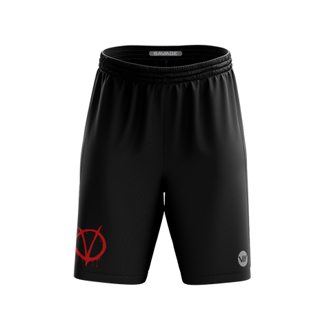VCU Vendetta Shorts