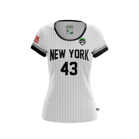 New York Empire 2020 Replica Jersey (AUDL)