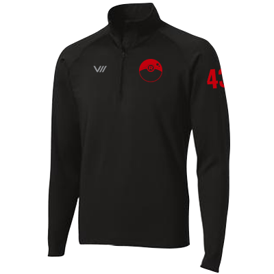 Cortland Men's Ultimate Q-Zip