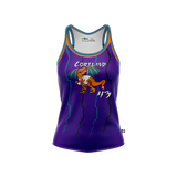 Cortland Men's Ultimate FULL Tank