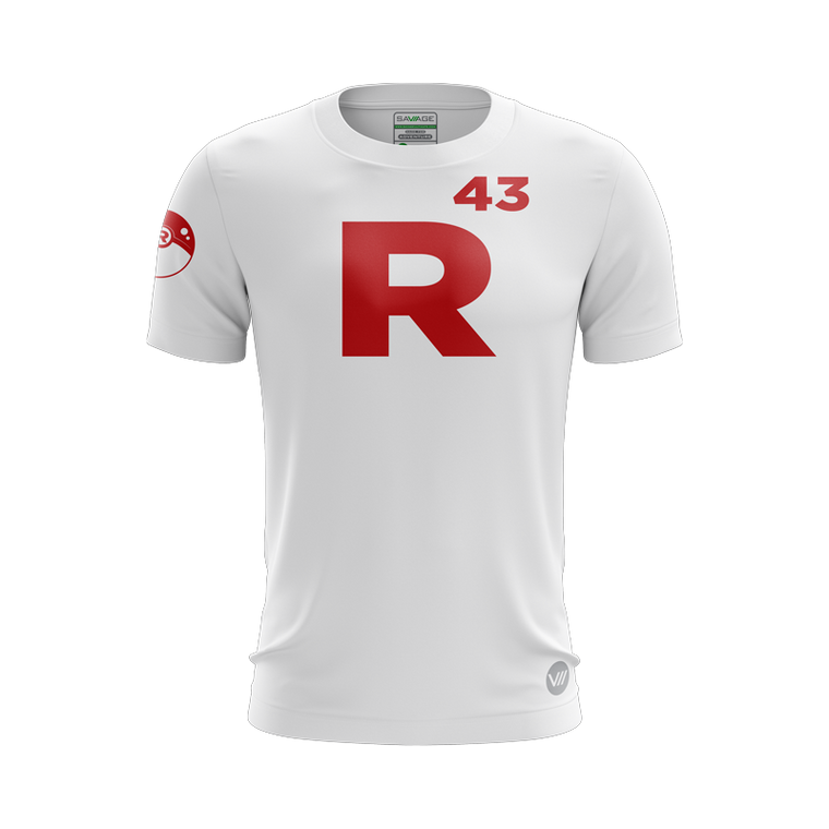 Cortland Men's Ultimate White Jersey