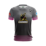 "Tampa Bay Cannons ""Real Men Wear Pink"" Jersey"