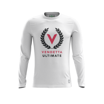 VCU Vendetta Alternate Long Sleeve Jersey